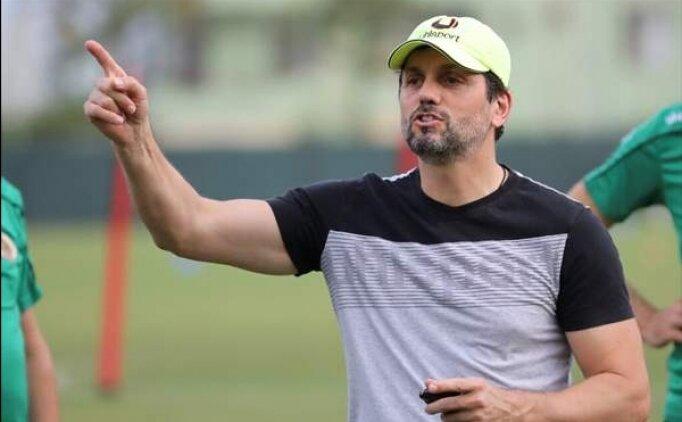 Emre Bol: 'Fenerbahçe'nin yeni hocası yüzde yüz Erol Bulut'
