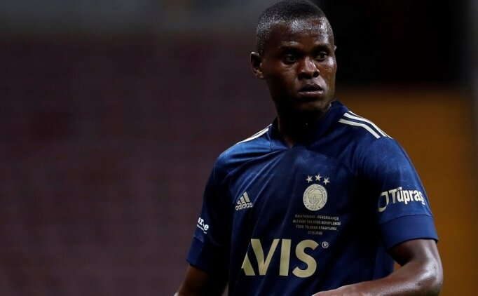 Aston Villa'dan Mbwana Samatta açıklaması!