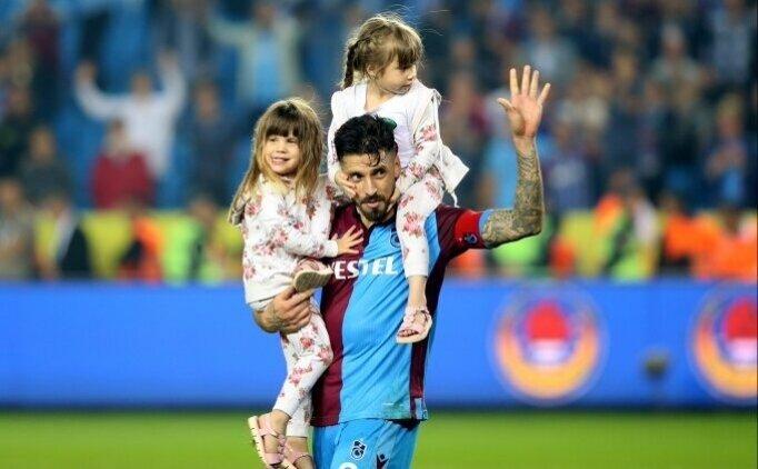 Ahmet Ağaoğlu: 'Sosa, Trabzon'da kalacak'