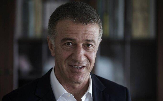 Ahmet Ağaoğlu'ndan Jose Sosa açıklaması