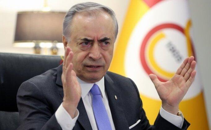 Mustafa Cengiz'den Fenerbahçe'ye; 'Siz de açıklayın'