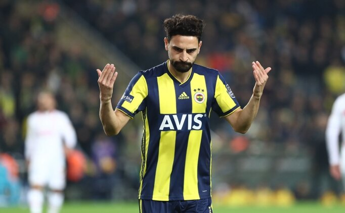 Mehmet Ekici: 'Borcumu ödemek istiyorum'