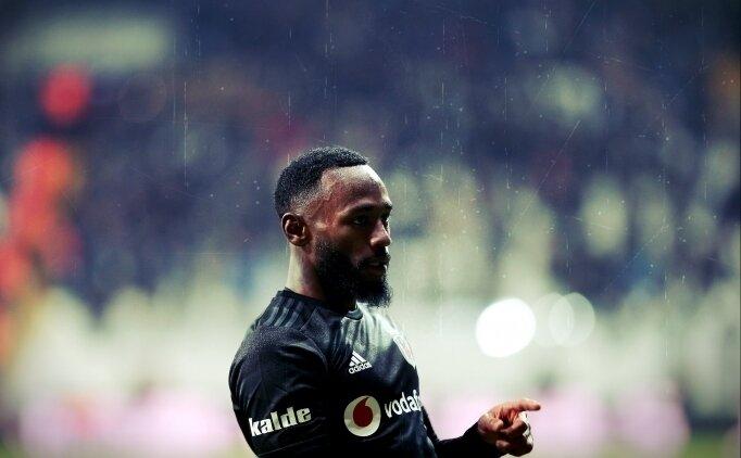 Kevin N'Koudou, Beşiktaş'ı bırakmıyor!
