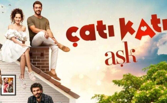 Çatı Katı Aşk final bölüm izle kesintisiz 24 Ekim 2020