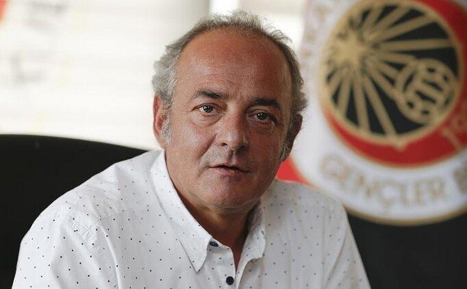 Murat Cavcav: 'Keşke daha erken ertelenseydi'