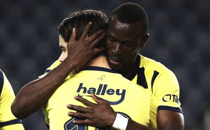 Fenerbahçe kupada farklı turladı