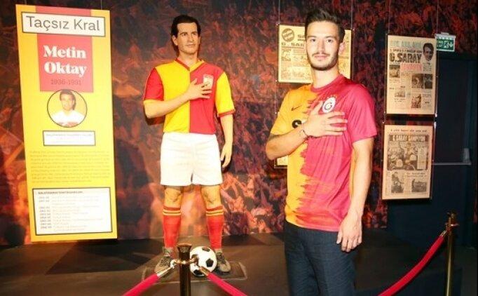 Galatasaray, Oğulcan Çağlayan transferini açıkladı