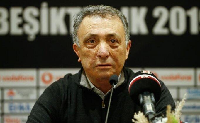 Ahmet Nur Çebi ve Hasan Şaş PFDK'da!