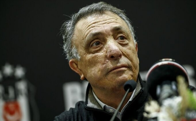 Beşiktaş'ta indirim görüşmeleri rafa kaldırıldı