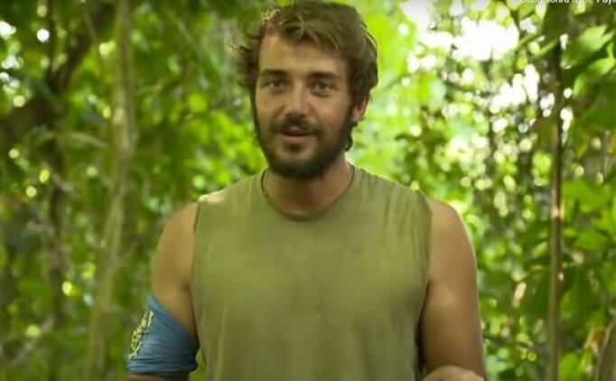 Cemal Can kimi söyledi, Survivor ikinci eleme adayı kim?
