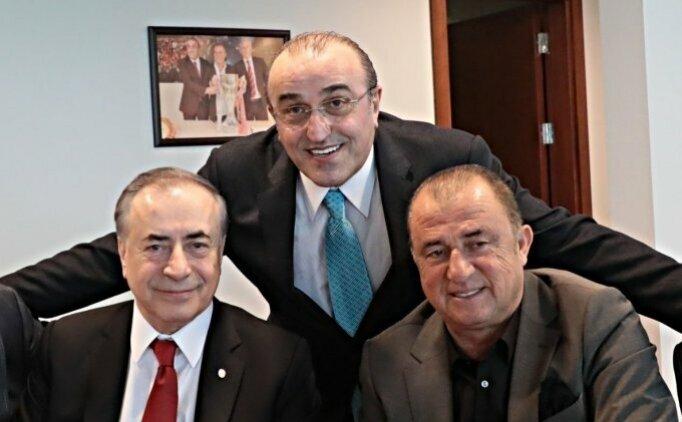 Mustafa Cengiz'e Fatih Terim telefonu; 'Yolları ayırın'