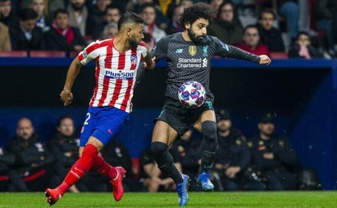 Bilyoner ile maç önü: Liverpool - Atletico Madrid
