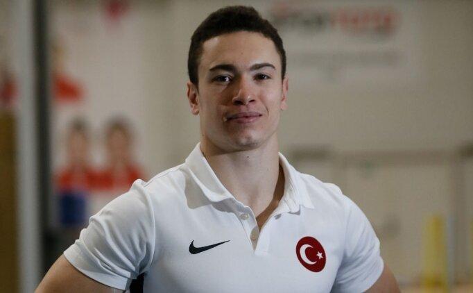 Milli cimnastikçiler 2020 Tokyo Olimpiyat Oyunları'nın ertelenmesini değerlendirdi