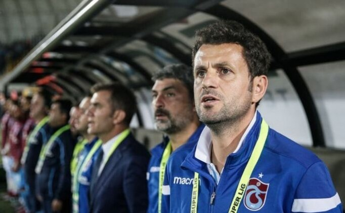 Hüseyin Çimşir'den Galatasaray maçı motivasyonu