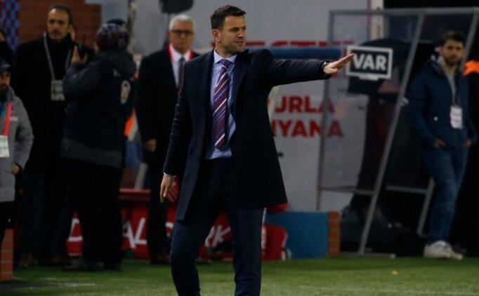 Trabzonspor'un 272 gündür dış sahada bileği bükülmüyor
