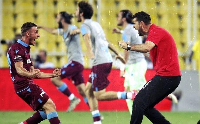 Trabzonspor, liderliğini korumak için sahaya çıkacak