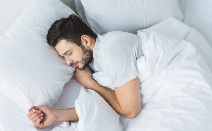 Rahat uyku için dua, uyku duası, uykumuz nasıl gelir? (20 Eylül Pazar)