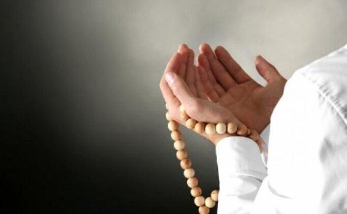 Cuma günü hangi dualar okunmalı? Cuma okunacak dualar hangileri? (03 Aralık Perşembe)