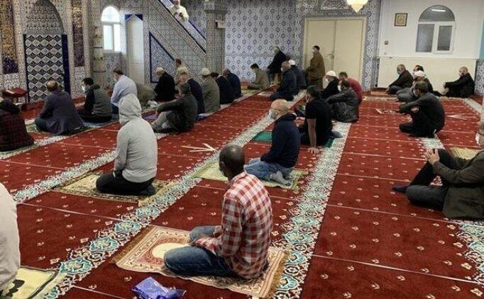 Cuma günü için özel dualar, Cuma günü hangi dualar edilir, cuma sözleri (20 Ocak Çarşamba)