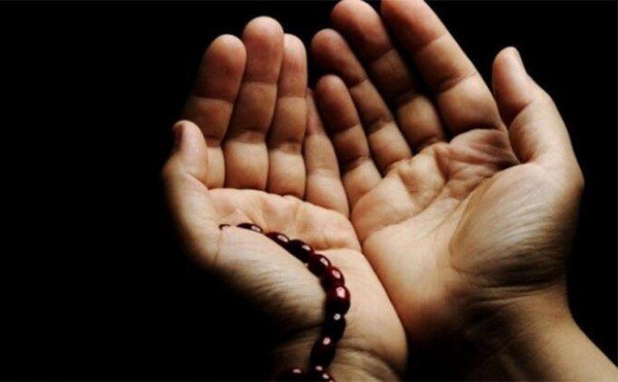 Cuma günü hangi dualar okunur? Cuma duası, Cuma için dualar 2020