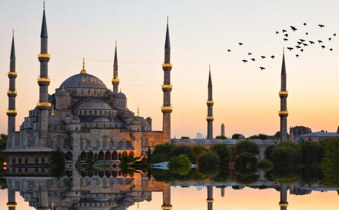 Cuma namazı saat kaçta? (Sivas, Erzurum, Gaziantep, Mersin, Trabzon, İstanbul)
