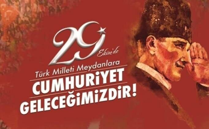 29 Ekim Cumhuriyet Bayramı'nın anlamı nedir?