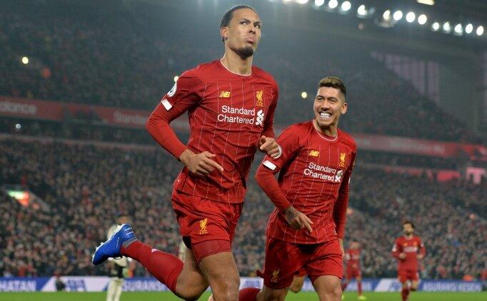 Liverpool, 'şeytana uymadı' yine kazandı