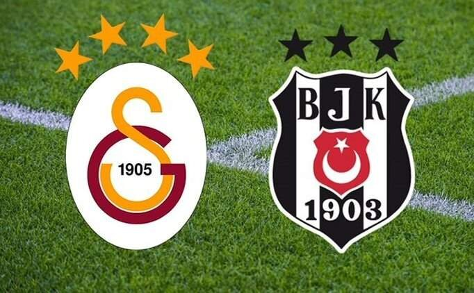 Galatasaray Beşiktaş maçı şifresiz nasıl izlenir? GS BJK maçı canlı bedava izle