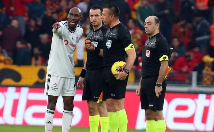Mehmet Demirkol: 'Bu çok net kural hatası'