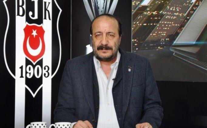 Adnan Dalgakıran'dan sistem eleştirisi