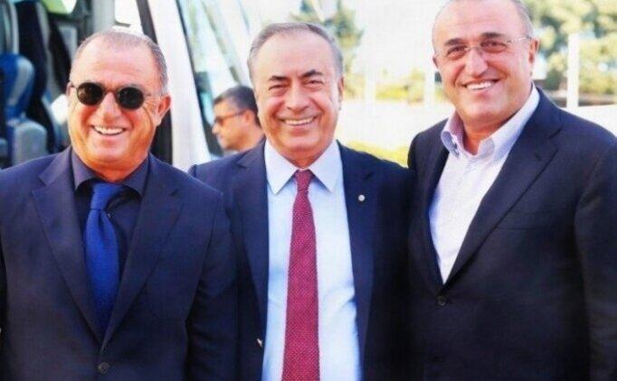 Galatasaray'da yönetim, 'önce takım' dedi! Para takıma yattı...