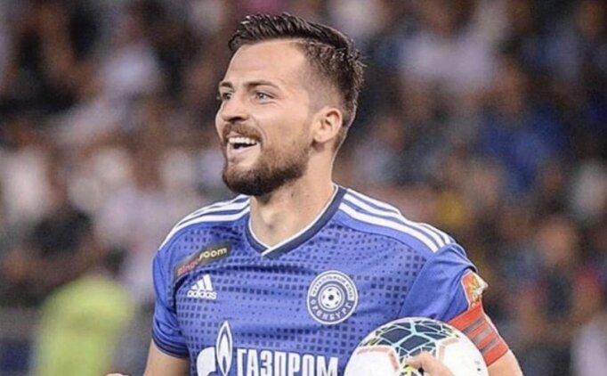 Despotovic Trabzonspor'a koşuyor