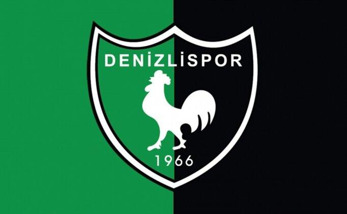 Denizlispor'dan depremzedelere destek