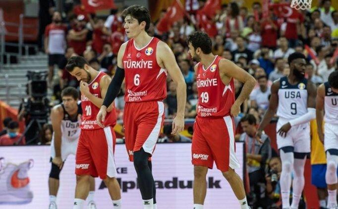 Avrupa Basketbol Şampiyonası ertelendi!
