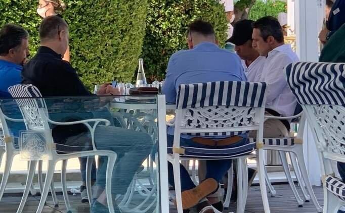 Fenerbahçe, Mame Thiam ile anlaştı!