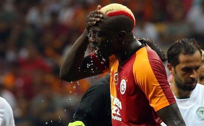 Mbaye Diagne, menajerini de isyan ettirdi!