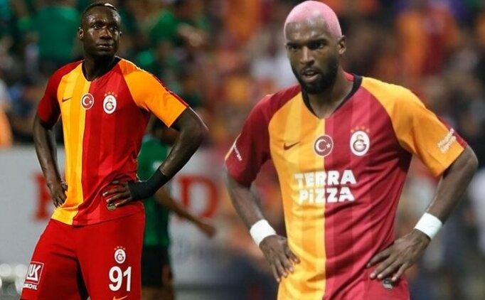 Galatasaray'da büyük hayal kırıklığı!