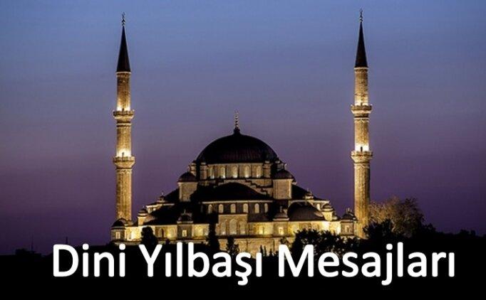Dini yılbaşı mesajları 2021! Dini yeni yıl sözleri, kutlama mesajları (18 Ocak Pazartesi)