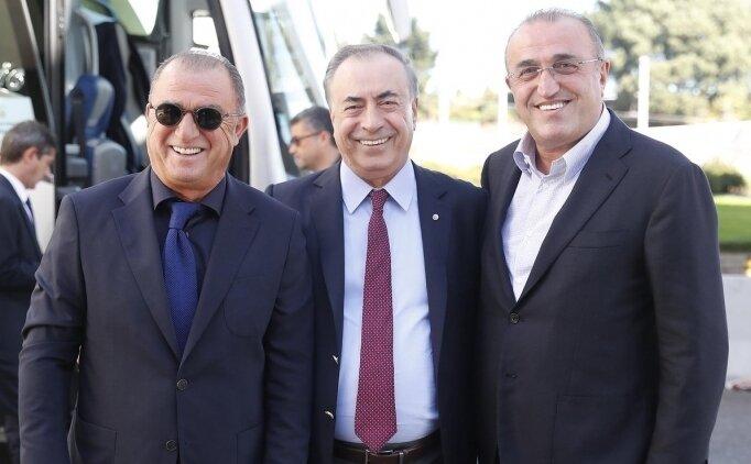 Galatasaray'da ocak bilmecesi! Ödemeler mi, transferler mi?