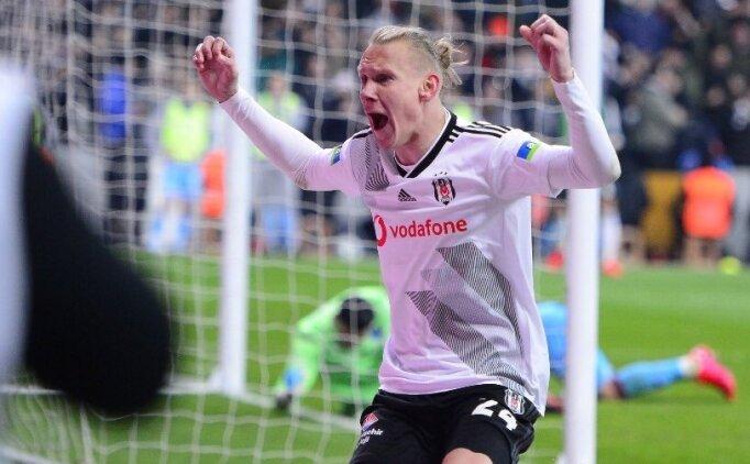 Domagoj Vida için transfer teklifi; Marsilya ve West Bromwich ...