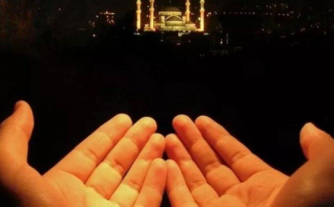 YKS öncesi okunacak dualar, sınav duası, sınavda okunacak dua