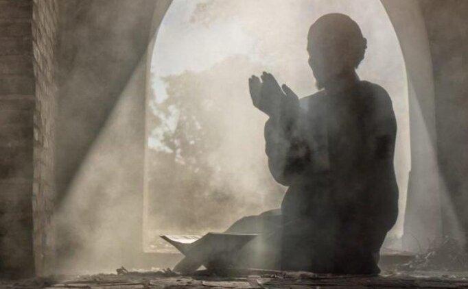 Kadir gecesi namazı nasıl kılınır? (14 Temmuz Salı)