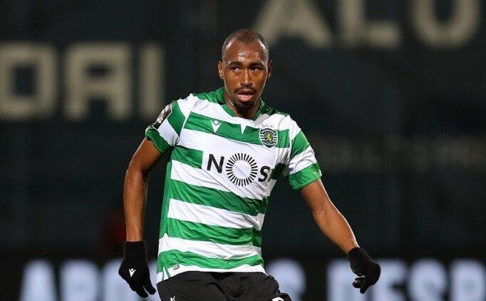 Trabzonspor'da Henrique için kiralama formülü