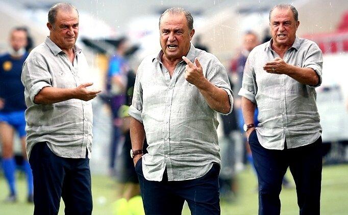 Fatih Terim, Guardiola taktiğinden vazgeçmeyecek!