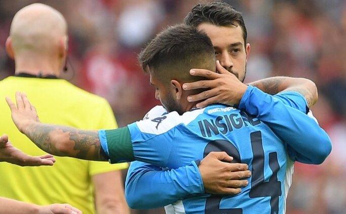Younes, Galatasaray'ı değil Premier Lig'i seçti