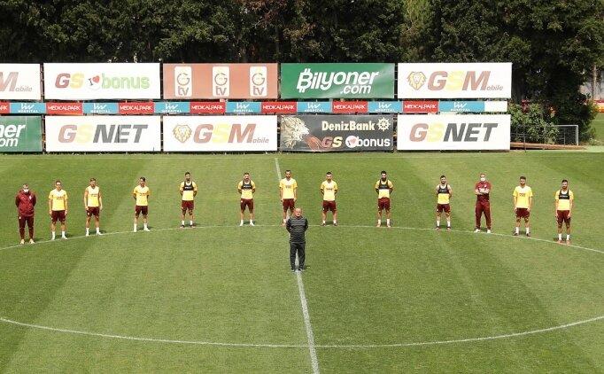 Galatasaray, Jupp Derwall'i andı