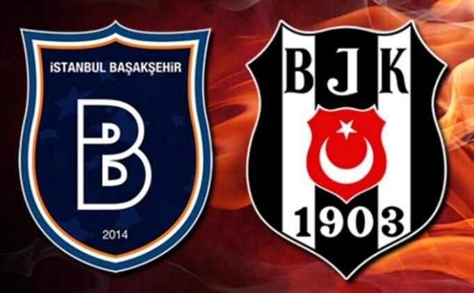 bein sports 1 izle, Başakşehir Beşiktaş maçı izle, BJK maç yayını