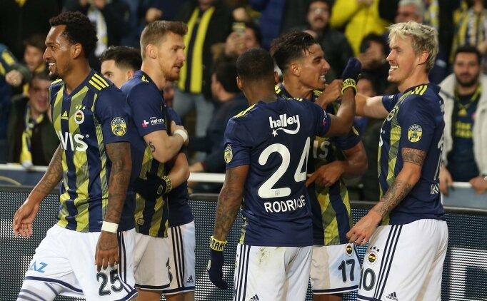 Fenerbahçe'nin kaderi, İstanbul'da yazılacak