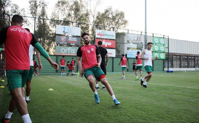 Antalya'da Ege finali oynanabilir