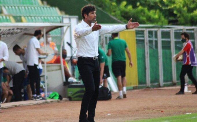 Giresunspor'da 6 futbolcu kalan maçlarda yok